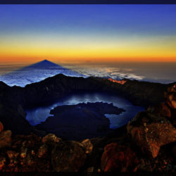 Gunug Rinjani Summit: Salmalas by Neil Photography (Flickr)