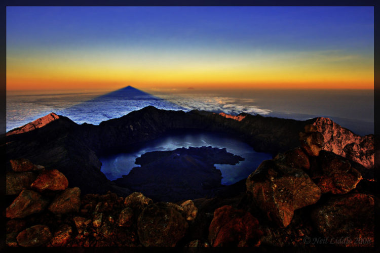 10 recommendations for Mount Rinjani to become UNESCO Global Geopark